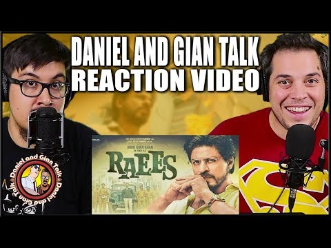 Video Raees Trailer Reaction | Shah Rukh Khan I Mahira Khan | Rahul Dholakia | Review | Discussion | 2017 download in MP3, 3GP, MP4, WEBM, AVI, FLV January 2017