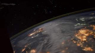 Video Bumi Yang Dilihat Di Luar Angkasa Saat Malam Hari Melalui Satelit, Menakjubkan (CGI) MP3, 3GP, MP4, WEBM, AVI, FLV Juli 2018