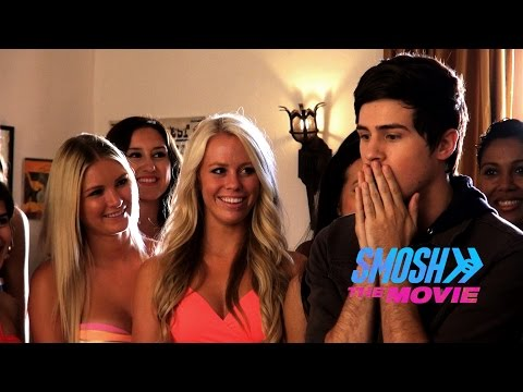 Smosh: The Movie (Featurette 2)