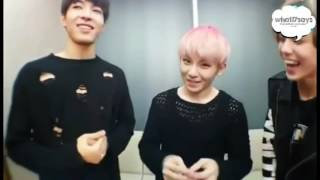 Video SEVENTEEN - WOOZI : Scary or Cute??? MP3, 3GP, MP4, WEBM, AVI, FLV April 2018