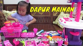 Video Toys Girls Cook Toys Cuisine 👩🍳Balita Cute Play cooking Kitchen Playset cuisine MP3, 3GP, MP4, WEBM, AVI, FLV Februari 2018