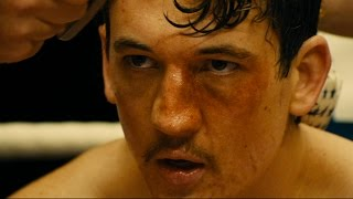 Bleed For This | official trailer US (2016) Miles Teller by Movie Maniacs