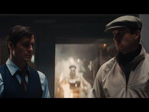 The Man From U.N.C.L.E. (2015) – The Glitch Scene