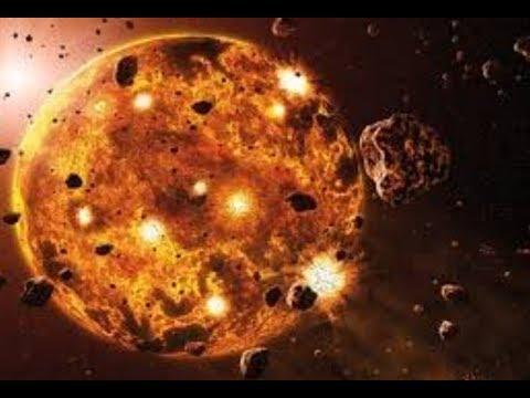 Какая планета может уничтожить Землю. Тайны планеты Х. (видео)