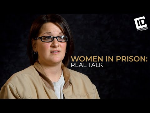 From High School to 100 Year Sentence   Women In Prison: Real Talk