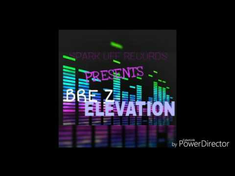 BRE Z - ELEVATION - SPARK OFF RECORDS - MARCH 2017