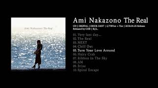 """Ami Nakazono """"The Real   Album Digest"""" (Official Video)"""