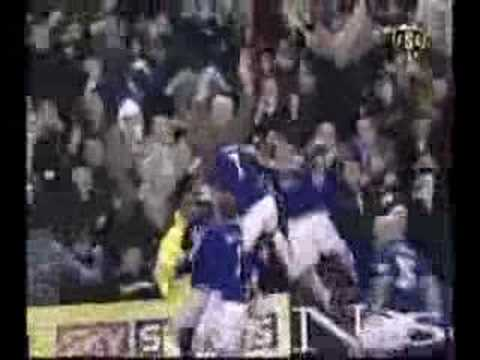 Goodison Park, hogar del Everton FC