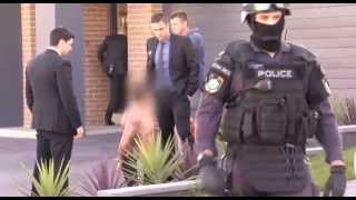 Strike Force Evesson make further gang arrests -- South-West Sydney