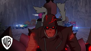 Nonton Scooby-Doo and WWE: Curse of the Speed Demon - Tag Teaming Film Subtitle Indonesia Streaming Movie Download