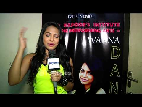 Sneha Kapoor talks about SKI and Nritya Shakti wor