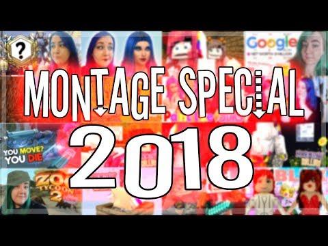 ♡ 2018 Phoenixgg2 Montage Special ♡