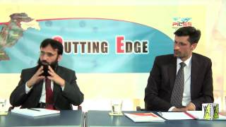 Cutting Edge - Conflict & Security Issues (PICSS)