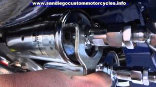 2. Motorcycle Suspension Adjustments   Progressive Shock Adjustments