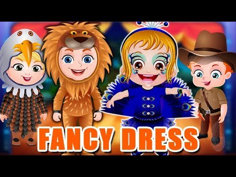 Video of Baby Hazel Fancy Dress