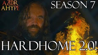 Game of Thrones Season 7 Episode 1 Dragonstone broke HBO records with 16.1 Million Views and Sandor Clegane, The Hound ...