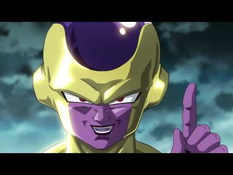 dragon ball z 2015 movie: revival of f  - frieza's new form