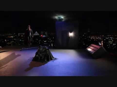 Batman VS Superman XXX Parody Trailer with Actual Movie Music