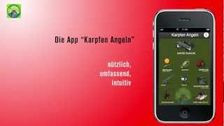 Karpfen Angeln YouTube video