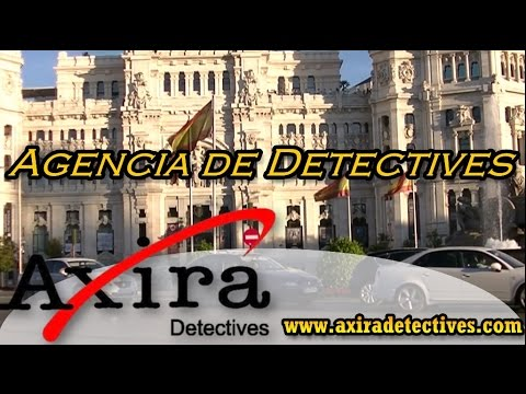 Detectives en Madrid: Presupuesto