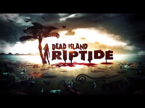 Dead Island Riptide (Steam Gift, Region Free)