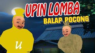 Video Upin ipin Lomba balapan Pocong , Upin senang GTA Lucu MP3, 3GP, MP4, WEBM, AVI, FLV Agustus 2018