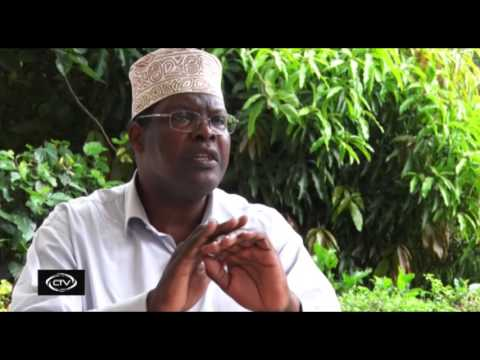 Forget EK, I wanna be Nairobi Governor - Miguna Miguna