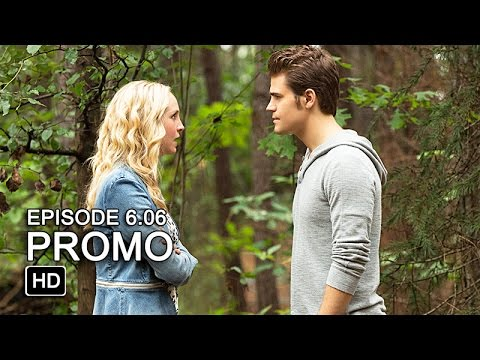 The Vampire Diaries - Episode 6.06 - The More You Ignore Me, the Closer I Get - Promo