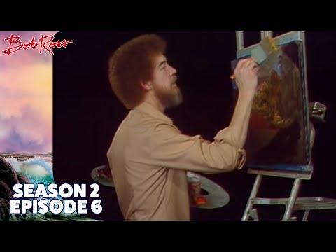 Bob Ross - Black River (Season 2 Episode 6)