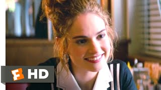 Nonton Baby Driver  2017    Songs For Debora Scene  3 10    Movieclips Film Subtitle Indonesia Streaming Movie Download