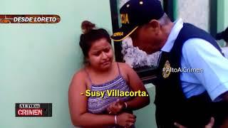 "Video ALTO AL CRIMEN - 02/09/17 - ""TERNA LIMA, EN LORETO"" MP3, 3GP, MP4, WEBM, AVI, FLV Juli 2018"