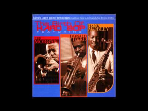 Hank Mobley – When I Fall In Love