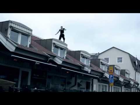 [Clip] - Những tai nạn rợn người khi tập luyện Pakour !