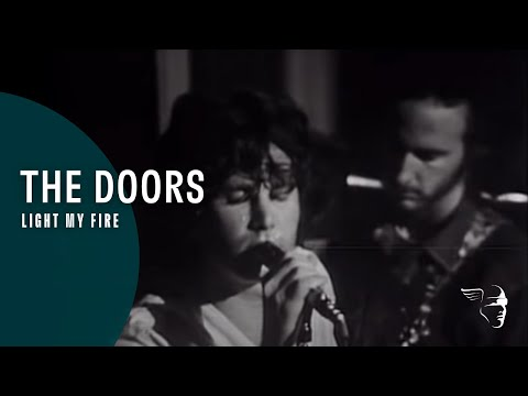 The Doors – Light My Fire