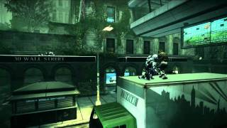 Video EA CRYSIS 2 PROGRESSION TRAILER Part 3 MP3, 3GP, MP4, WEBM, AVI, FLV Desember 2017