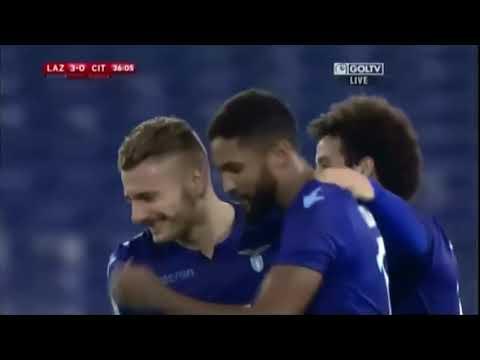 Lazio 4-1 Cittadella COPPA ITALIA Highlights 15-12-2017