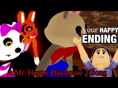 Your Happy Ending (Mr. Hopp's Playhouse 2 song) [Roblox Version]