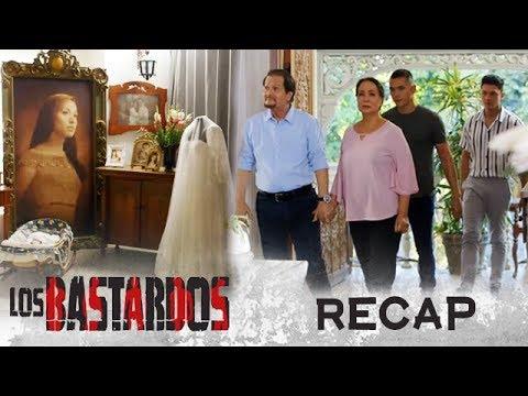 Soledad returns to the Cardinal mansion  | PHR Presents Los Bastardos Recap