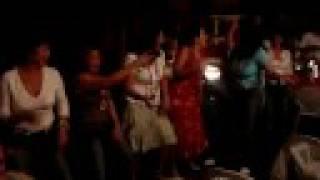 Las Super Fieras Un Baile Caliente  Santo Tomas De Aquino