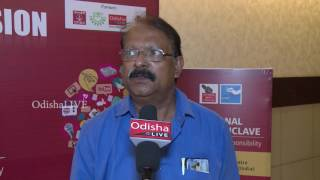 Sandeep Sahu, Senior Journalist - National Media Conclave 2017 - Interview