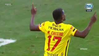 PÊNALTIS Palmeiras 1(4) x (5) 0   Barcelona   PALMEIRAS ELIMINADO Libertadores 10 08 2017