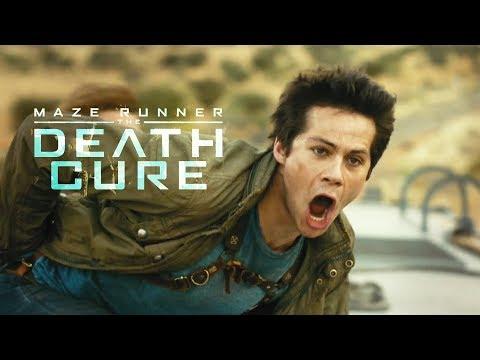 ตัวอย่างหนัง Maze Runner: The Death Cure (เมซ รันเนอร์: ไข้มรณะ) ซับไทย