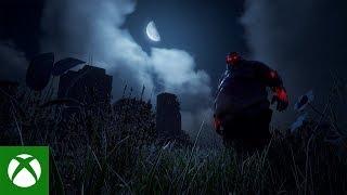 Trailer DLC Daybreak
