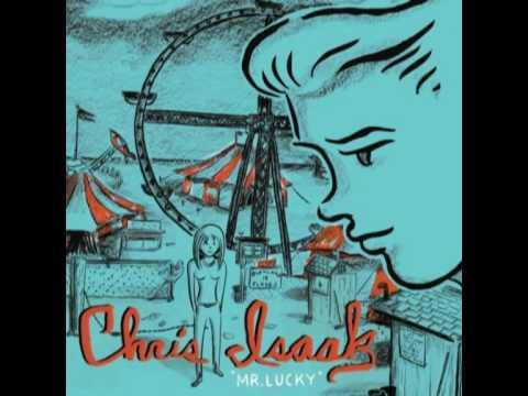Tekst piosenki Chris Isaak - Baby Baby po polsku