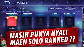 Download Video Ternyata ini Penyebab SERING KALAH Maen SOLO RANKED di Mobile Legends MP3 3GP MP4