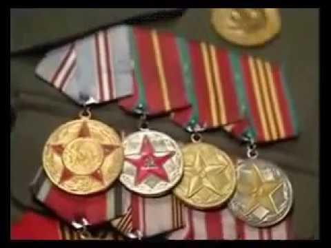 Легендарный командующий ВДВ В Ф  Маргелов