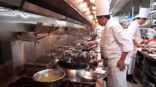 Video In The Kitchen at Shang Palace at Kowloon Shangri-La in Hong Kong MP3, 3GP, MP4, WEBM, AVI, FLV Maret 2019