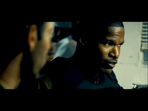 The Kingdom (Trailer 2007)
