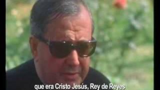 Un sacerdote que ama a Jesucristo