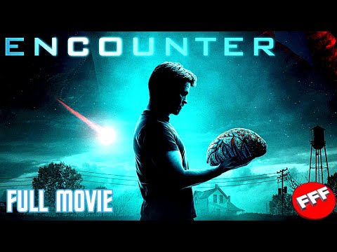 ENCOUNTER | Full SCI-FI ACTION Movie | Luke Hemsworth
